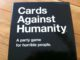 Cards Against Humanity: An offensive team building game