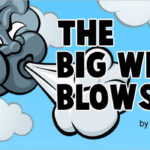Big Wind Blows