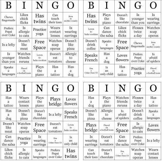 people-bingo-templates