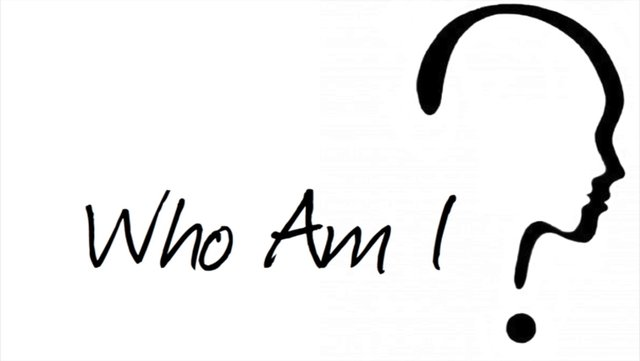 Who am I--A great icebreaker for kids