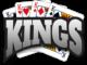 Kings card game.