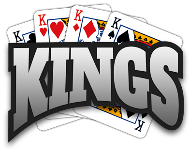 Kings card game.