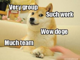 Funny Teamwork memes with deeper messages